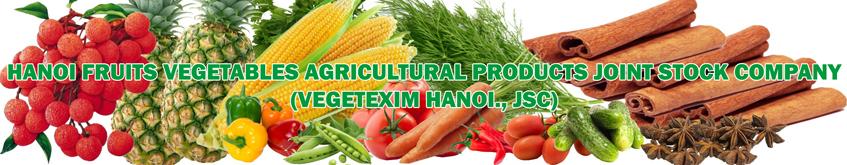 Vegetexim Ha Noi ., JSC